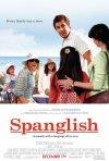 La locandina di Spanglish