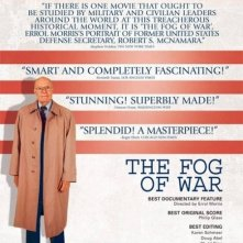 La locandina di The Fog of War