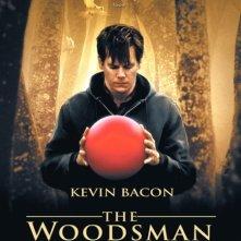 La locandina di The Woodsman - il segreto