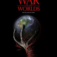 La locandina di War of the Worlds