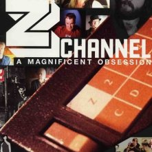 La locandina di Z Channel: A Magnificent Obsession