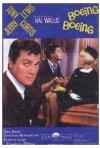 La locandina di Boeing Boeing