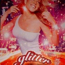 La locandina di Glitter