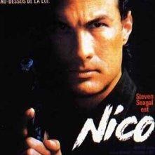 La locandina di Nico