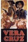 La locandina di Vera Cruz
