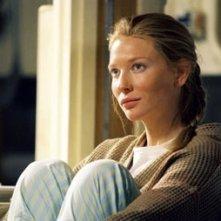 Cate Blanchett in una scena di Le avventure acquatiche di Steve Zissou