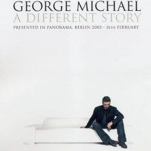 George Michael - A Different Story