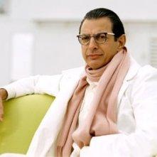 Jeff Goldblum in una scena di Le avventure acquatiche di Steve Zissou