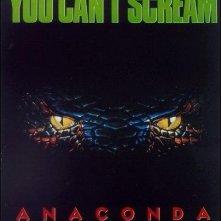 La locandina di Anaconda