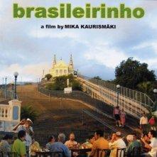 La locandina di Brasileirinho