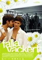 La locandina di Falla Vackert