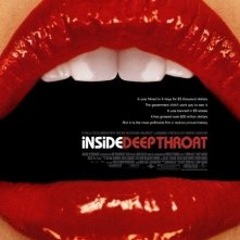 La locandina di Inside Deep Throat