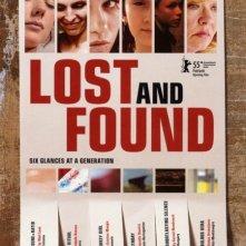 La locandina di Lost and Found