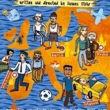 La locandina di One Day In Europe