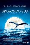 La locandina di Profondo blu
