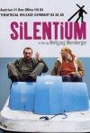 La locandina di Silentium