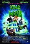 La locandina di Son of the Mask