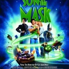 La locandina di Son of the Mask