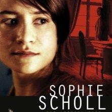 La locandina di Sophie Scholl - Die letzten Tage