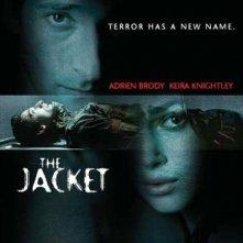 La locandina di The Jacket