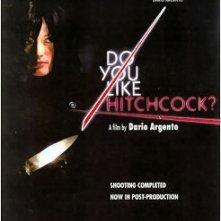 La locandina di Ti piace Hitchcock?