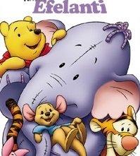 La locandina di Winnie The Pooh e gli Efelanti