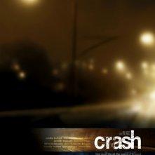 La locandina di Crash