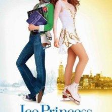 La locandina di Ice Princess