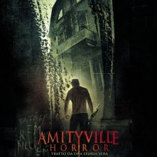La locandina di The Amityville Horror