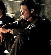 Kurt Russell è il dottor McCabe