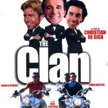La locandina di The Clan