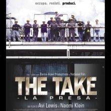 La locandina di The Take