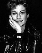 Patricia Daniels Cornwell