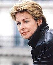 Patricia Cornwell, autrice della saga thriller dedicata a Kay Scarpetta