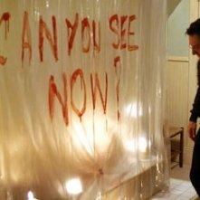 Robert De Niro in una scena di Nascosto nel buio