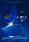 La locandina di Aliens of the Deep