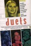 La locandina di Duets