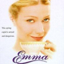 La locandina di Emma