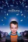 La locandina di Millions