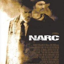 La locandina di Narc