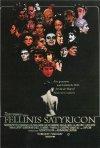 La locandina di Satyricon