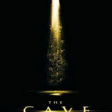 La locandina di The Cave