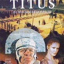 La locandina di Titus