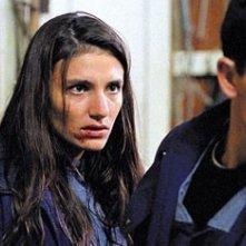 Beatriz Torcato e Ricardo Meneses in O Fantasma