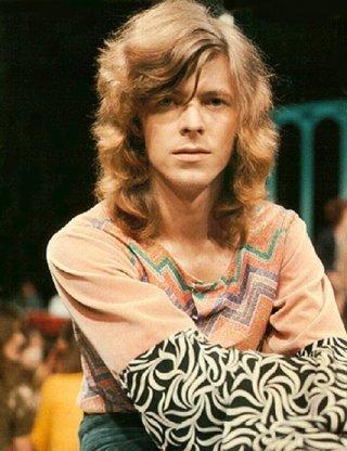 David Bowie, 1969