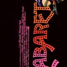 manifesto di Cabaret