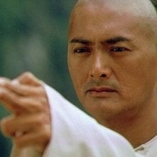 Chow Yun-Fat in La tigra e il dragone