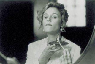 Frances McDormand ne L'uomo che non c'era