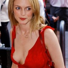 Una sexy Heather Graham