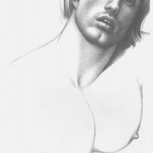 Peter Berlin in un'illustrazione di Tom of Finland